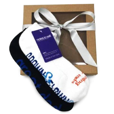 sock gift set for him parenting never ends grown and flown socks i am a great dad socks in gift box