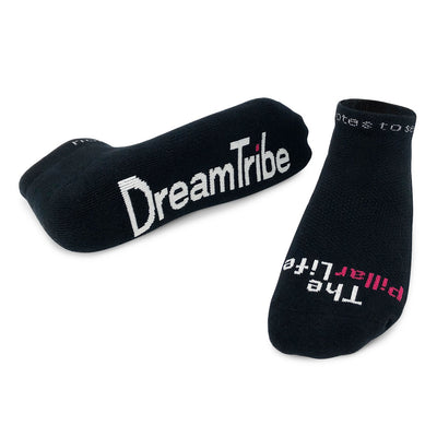 the pillar life dreamtribe socks