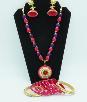 Voodoo Silk Thread  Jewelry