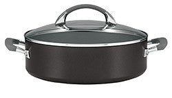 Anolon Endurance - Sauteuse (Covered) 28cm/4.7L