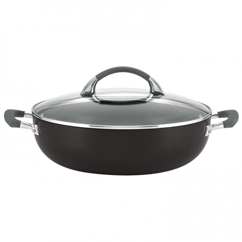 Anolon Endurance - Casserole (Covered) 26cm/3.8L