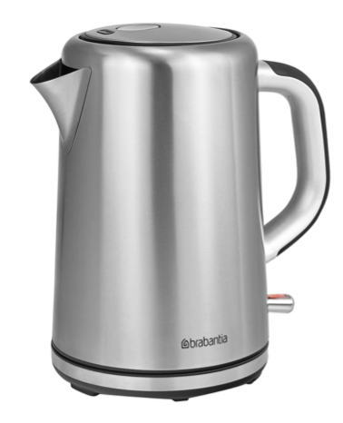 Brabantia Cordless Electric Kettle
