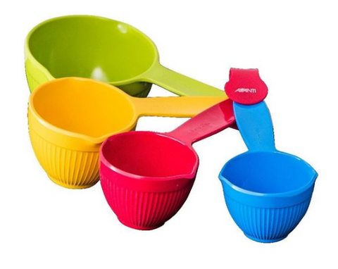 Avanti Measuring Cups