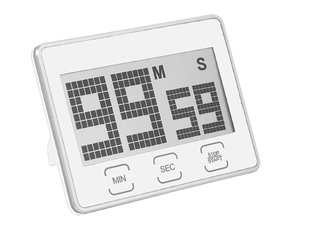 Avanti Digital Touch Button Timer