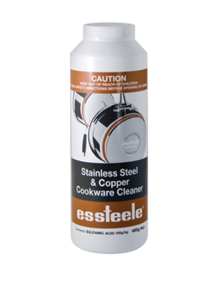 Essteele Powder Cleaner 495g