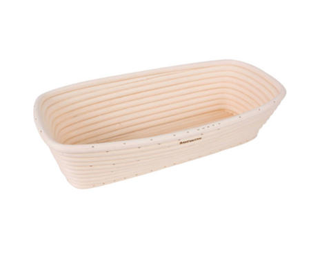 Brunswick Bakers Proofing Basket 30cm Oval
