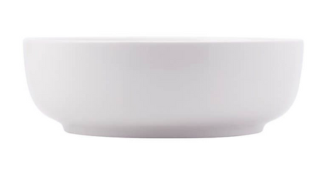 Maxwell & Williams White Basics Contemporary Serving Bowl 25cm
