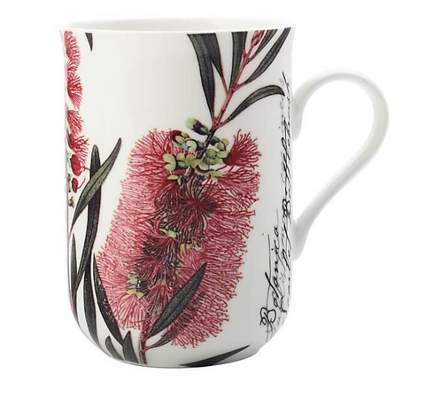Maxwell & Williams Botanic Mug Bottlebrush