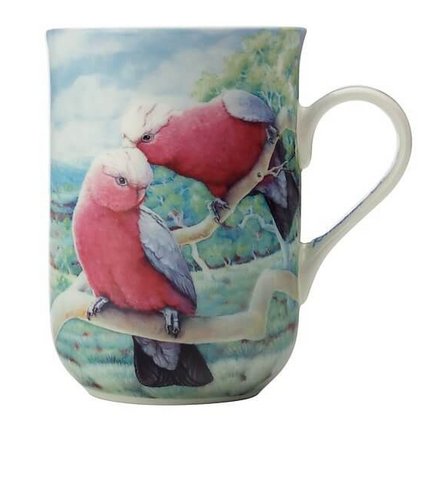 Maxwell & Williams Birds of Australia Mug Galah