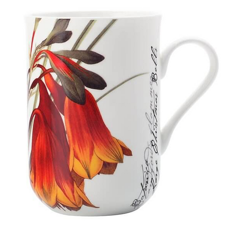 Maxwell & Williams Botanic Mug Christmas Bells
