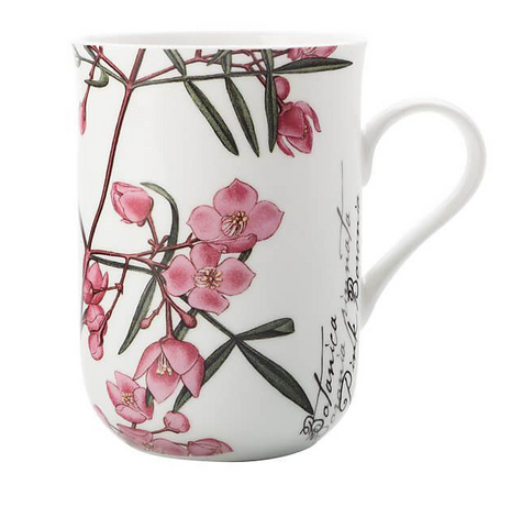 Maxwell & Williams Botanic Mug Boronia