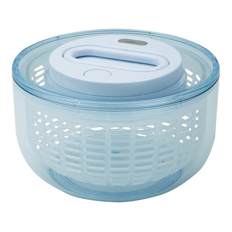 Zyliss - Easy Spin Salad Spinner (Large)