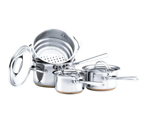 Essteele - Per Vita 4 Piece Set with BONUS@interiahomewares.com