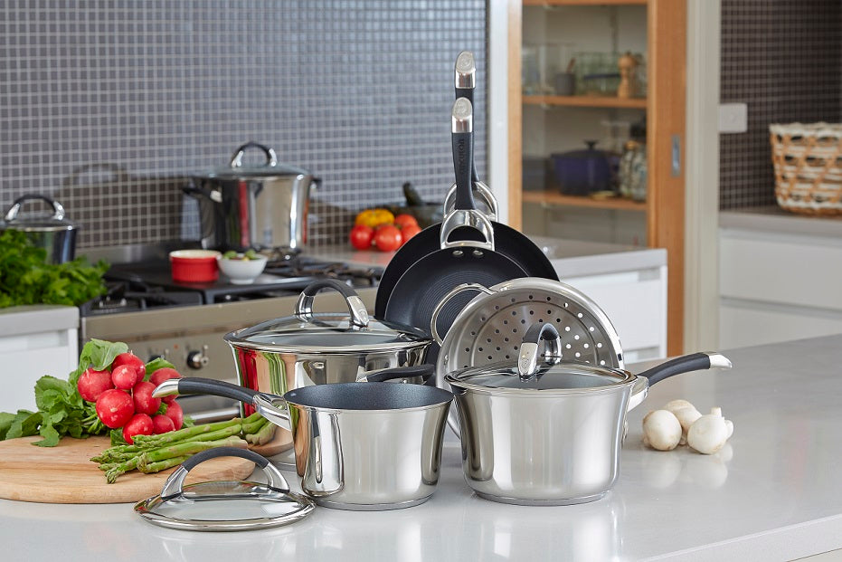 Massive Cookware Clearance