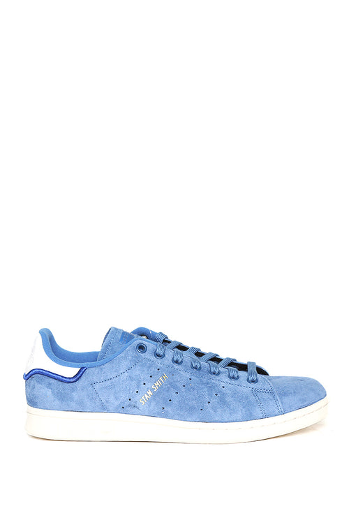 Tenis Azules Adidas Originals Stan Smith - Adidas