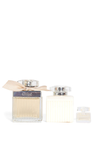 ​Set Chloé Signature