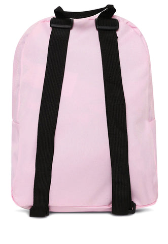 Mini Backpack Rosa Pastel