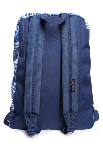 Backpack Unisex Azul