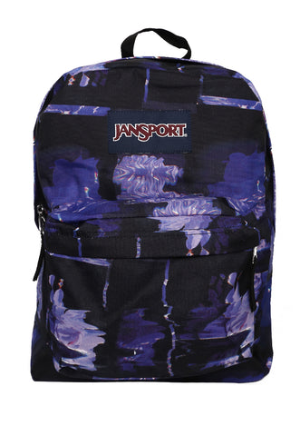 Backpack Unisex Morado