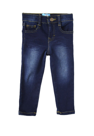 Jeans Navy Blue