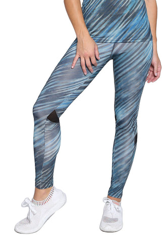 Leggings Deportivo Negro