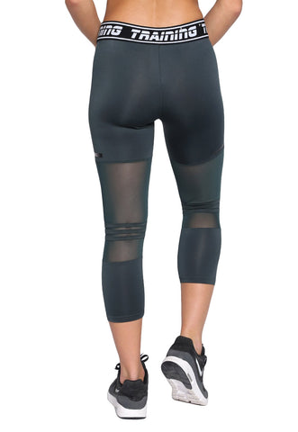 Leggings Deportivo Verde
