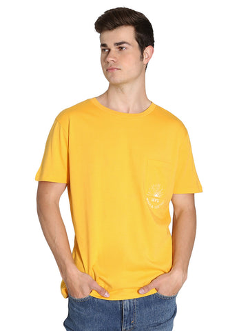 Playera Amarillo