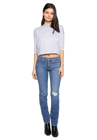 Jeans Shaping Slim Azul
