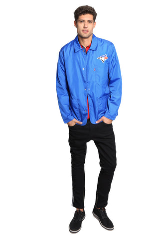 Blue Jays Impermeable Azul