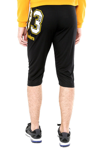 Short Negro Steelers