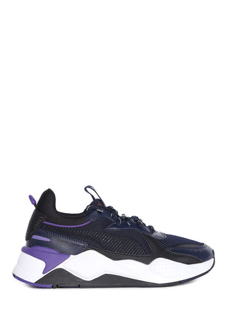 Tenis RS-XTracks Jr Multicolor