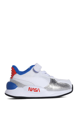 Tenis Rs 9.8 Space Agency Multicolor