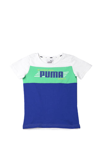 Playera Multicolor
