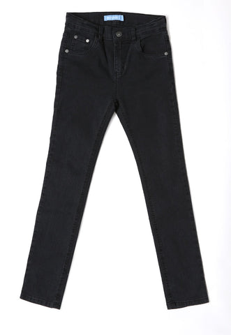 Jeans Gris Obscuro