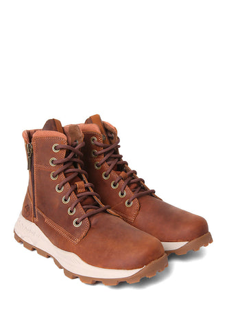Botas Brooklyn Brown