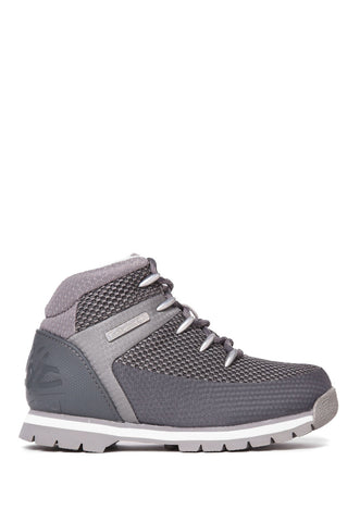 Botas Youth Dark Grey