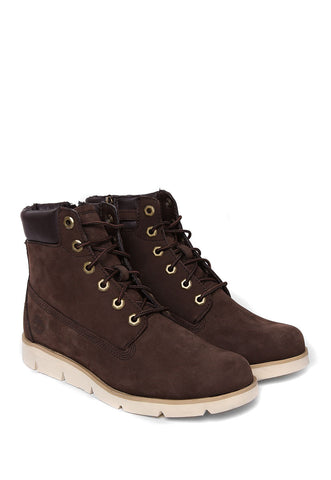 Botas Radford Dark Brown