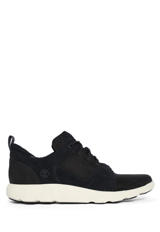 Flyroam Oxford Black Nubuck