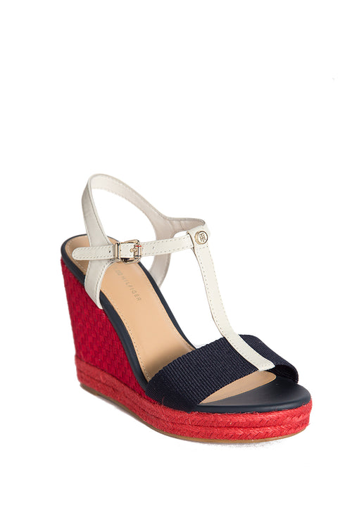 Wedges Multicolor - Tommy Hilfiger