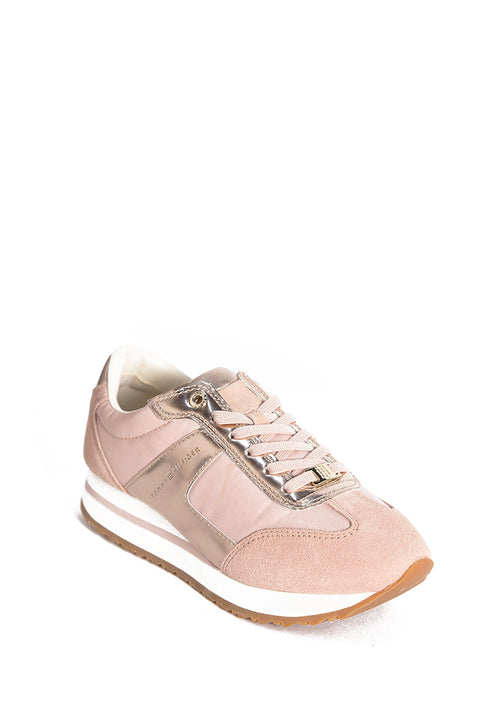 Tenis Rosa - Tommy Hilfiger