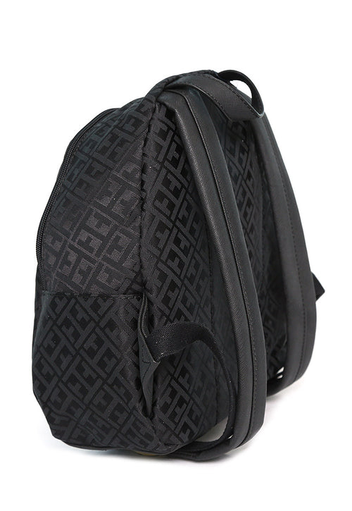 Backpack Negra - Tommy Hilfiger