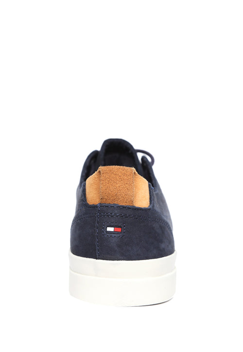 Tenis Casual Azul Marino - Tommy Hilfiger