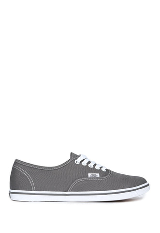 Tenis Authentic Lo Pro Pewter