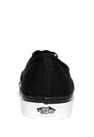 Tenis Authentic Mono Bumper Black