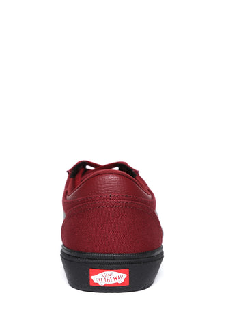 Tenis Gilbert Crockett Cabernet / Black
