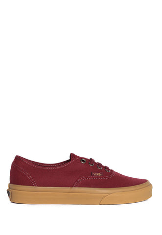 Tenis Vino Authentic