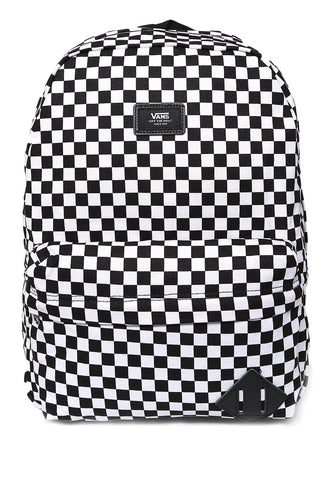Backpack Blanco y Negro