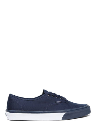 Tenis Authentic Mono Bumper Dress Blues