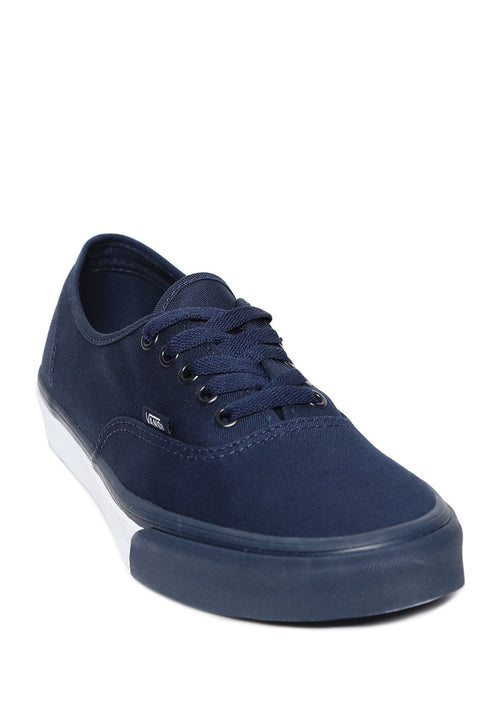 Tenis Authentic Mono Bumper Dress Blues - Vans