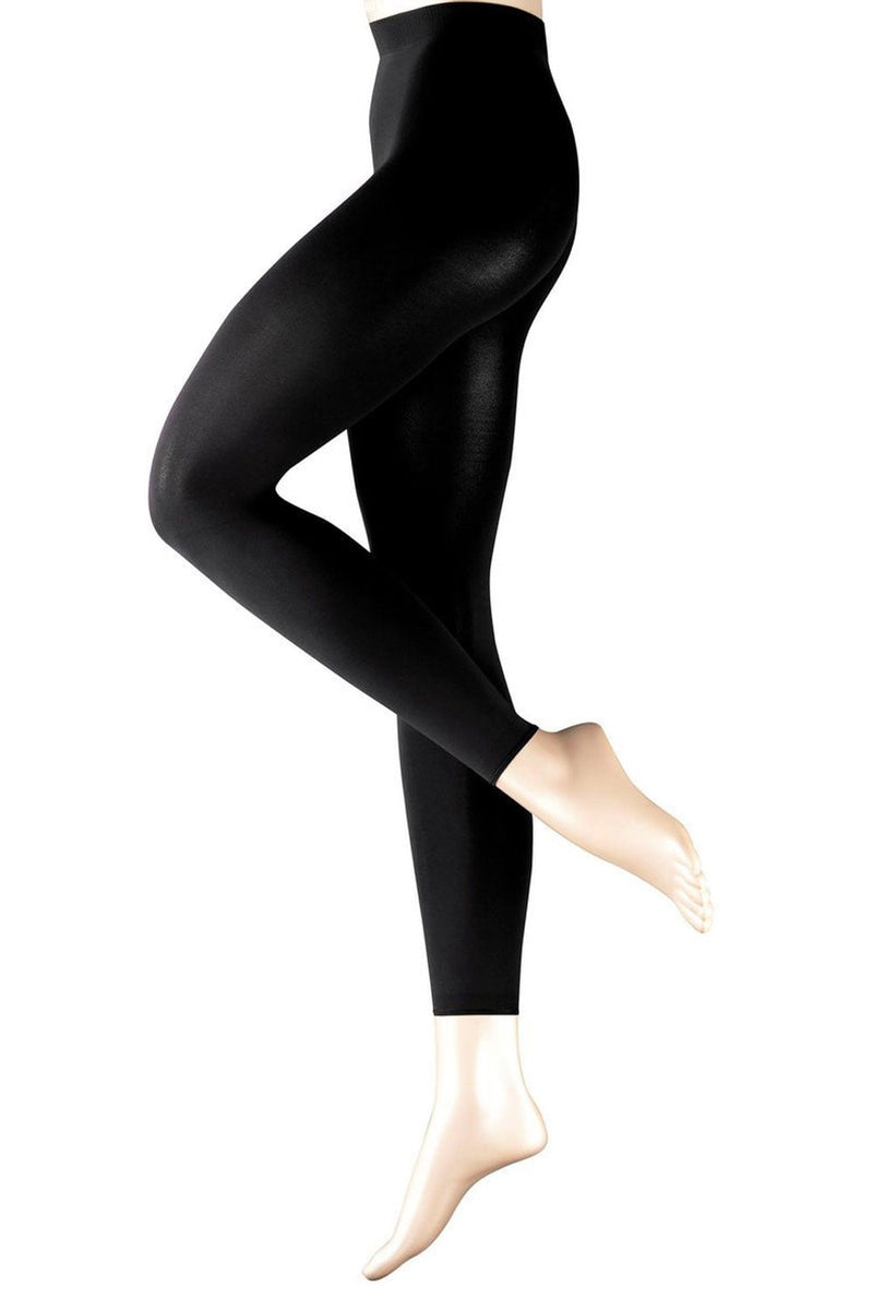 Falke Pure Matt 100 Leggings 40111
